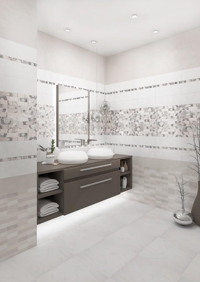 Bell ceramic tiles